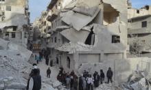 مقتل 13 مدنيا في قصف على بلدة أريحا السورية