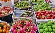 تناول الخضروات والفواكه يحد من الخرف