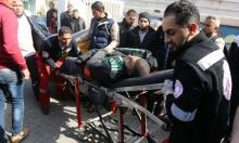 غزة: إسرائيل تقصف وحماس تتوعد