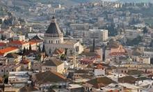 بلدية الناصرة: نحمل الشرطة مسؤولية معالجة العنف