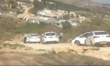 أم الحيران تستنفر في أعقاب جولة ضباط شرطة