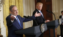 نتنياهو: لا اتفاق مع ترامب بشأن المستوطنات