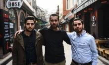 تضحيات الخوذ البيضاء تحصد الأوسكار رغم تشويه النظام
