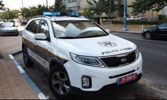 إصابة امرأة إثر تعرضها للطعن في كفارسابا