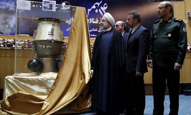 إيران تختبر صواريخ خلال مناورات عسكرية في الخليج