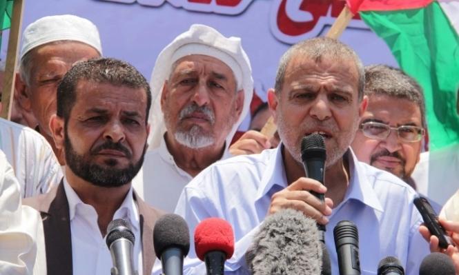 بضغط من إسرائيل.. الأونروا تفصل رئيس اتحاد موظفيها بغزة