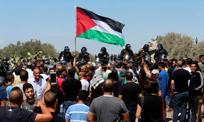 تدويل قضايا فلسطينيي الداخل: تحديات المجتمع المدني