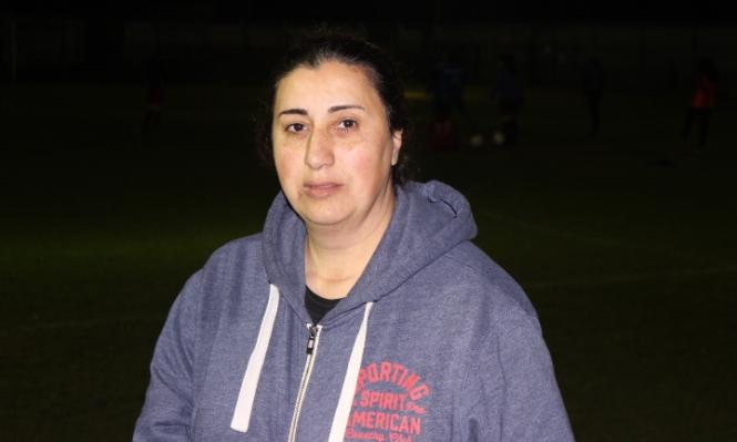 رينا هذباوي: الرياضة النسائية تفتقر للدعم والمساندة