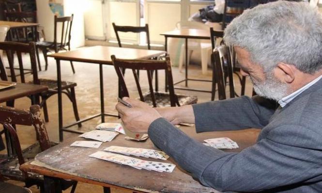 """""""التل العليا""""... مقهى تاريخ طرابلس"""