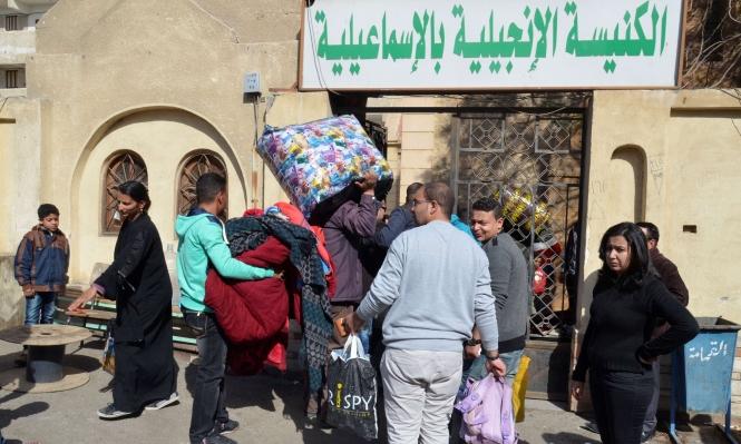 مقتل مدني برصاص مجهولين شمالي سيناء