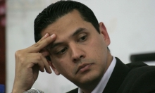 الحكم على الشاعر عبد الرحمن يوسف بالسجن 5 سنوات