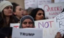 """محكمة أميركية ترفض تعليق استئناف """"حظر المسلمين"""""""