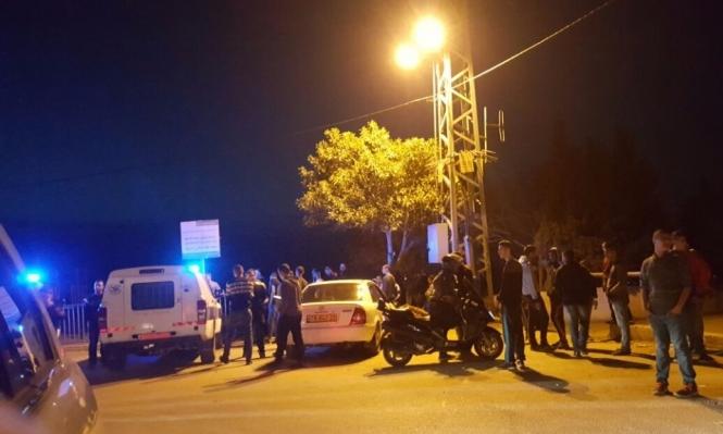 أم الفحم: أمر حظر نشر حول جريمة قتل خالد إغبارية