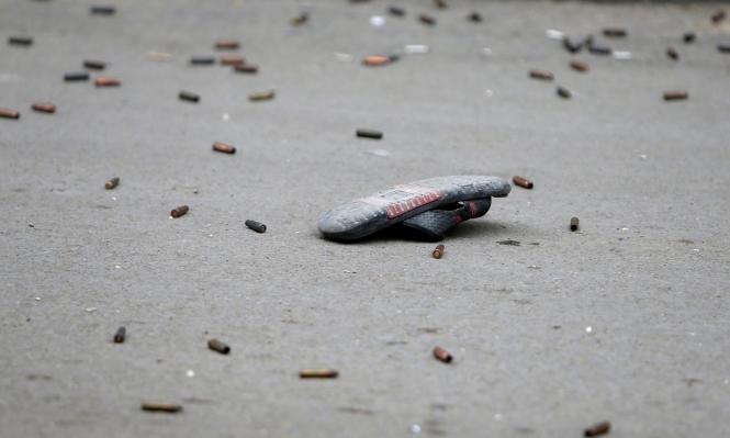 مقتل شخص باشتباكات في مخيم عين الحلوة