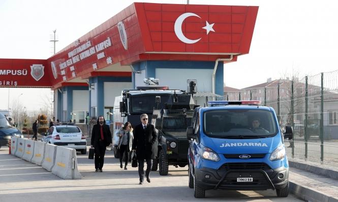 "تركيا: اعتقال 3 مشتبهين بالانتماء لـ""داعش"""