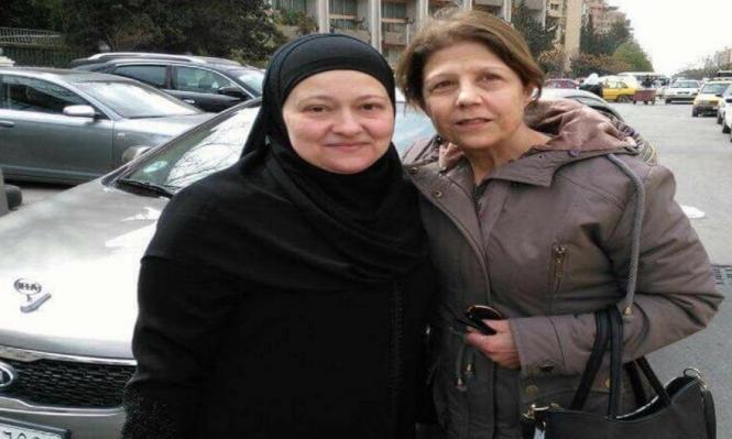 الإفراج عن الممثلة سمر كوكش بعد ثلاث سنوات من الاعتقال