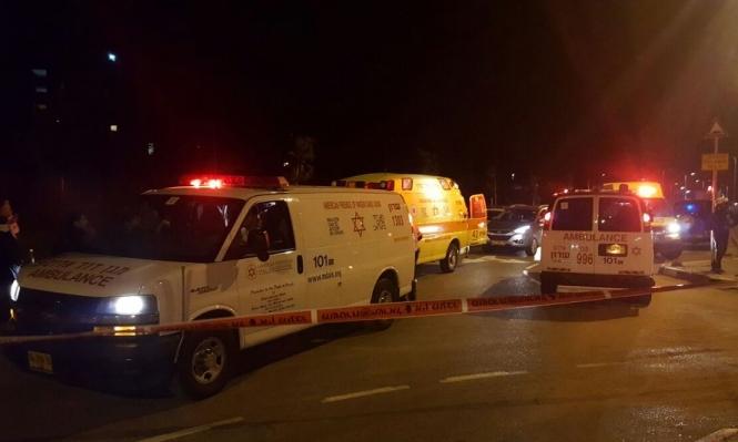 قتيلان و6 جرحى بإطلاق نار في نتانيا