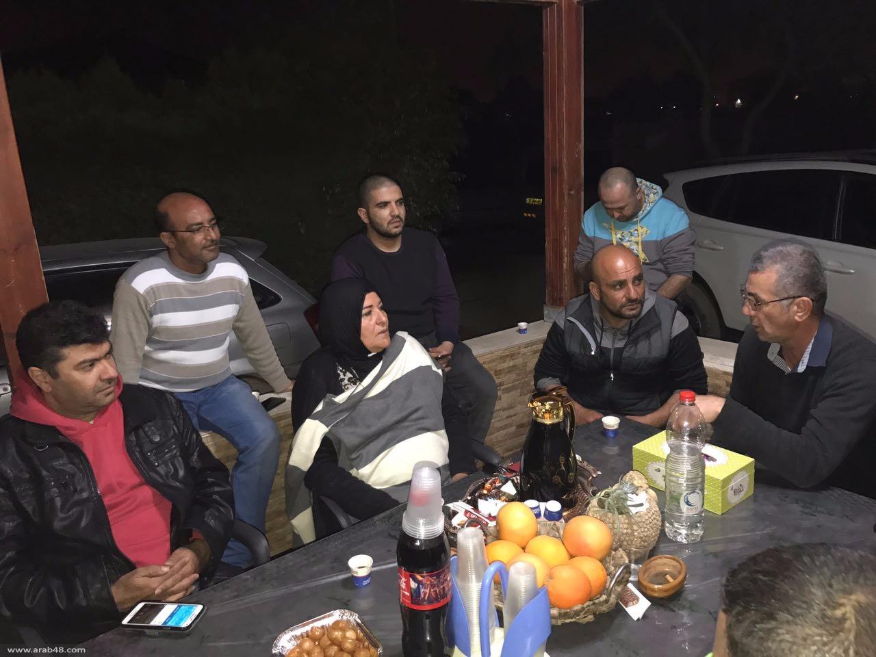 قلنسوة: صرخة استغاثة من أصحاب البيوت المهددة بالهدم
