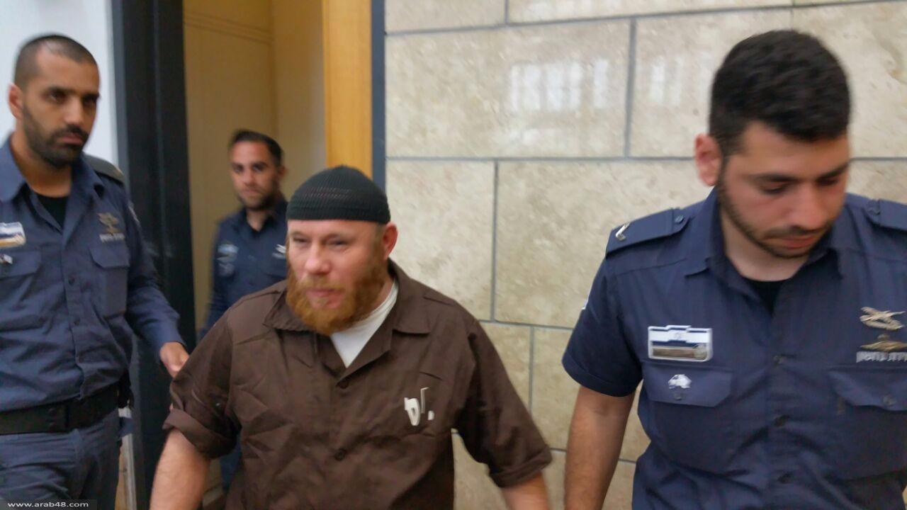اتهام شاب من الشبلي بتأييد داعش