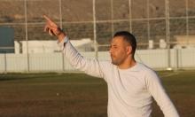 أحمد سبع: نسعى للعودة لمسار الانتصارات