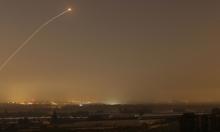 سقوط صاروخ أطلق من غزة في شاطئ عسقلان