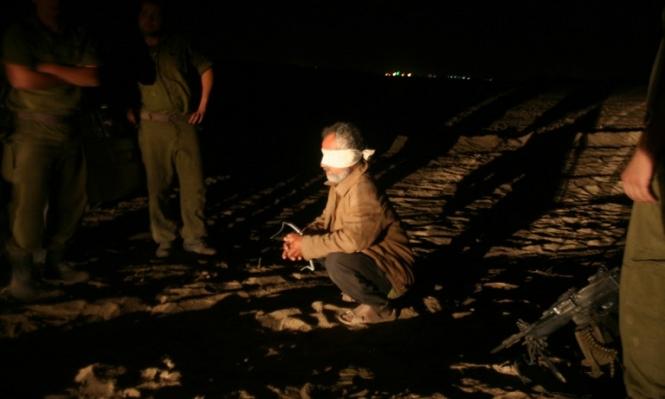 رغم اعترافه بالتبول على معتقل فلسطيني أغلق الملف ضده