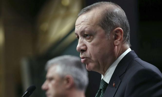 """بعد غضب إردوغان... صحيفة """"حريت"""" تعين رئيس تحرير جديد"""