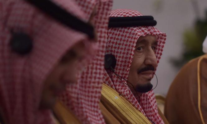 """الملك سلمان... من الـ""""سيلفي"""" إلى البث المباشر"""