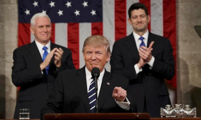 ترامب يدعو لإعداد خطة إصلاح موسعة بشأن الهجرة