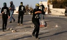 القدس: إصابة 11 فلسطينيا بمواجهات مع الاحتلال