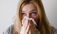 علاج جديد لحساسية الغبار