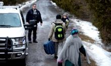 ازدياد طلبات اللجوء من أميركا لكندا