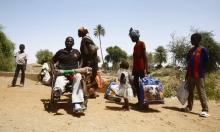 1.5 مليون لاجئ فروا من جنوب السودان