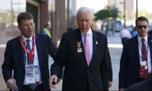 وزير العدل الأميركي أخفى اتصالاته مع السفير الروسي