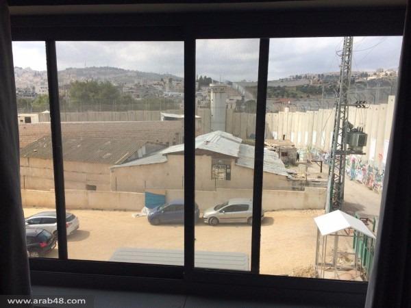 """افتتاح فندق """"بانكسي"""" المعزول بالأسوار في بيت لحم"""