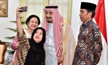 جولة الملك سلمان الآسيوية: التخلي عن عبء الأبهة الملكية
