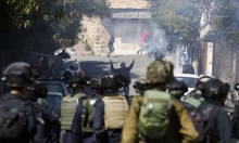 شباط الماضي: 6 شهداء وسياسة ممنهجة لتهويد القدس