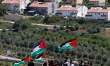مستوطنون يطلقون النار لمنع أهالي النبي صالح الوصول لنبع ماء