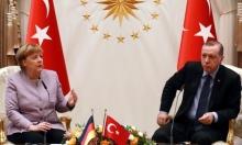 توتر وحرب كلامية بين ألمانيا وتركيا