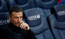 جماهير برشلونة تختار المدرب الأفضل لخلافة إنريكي