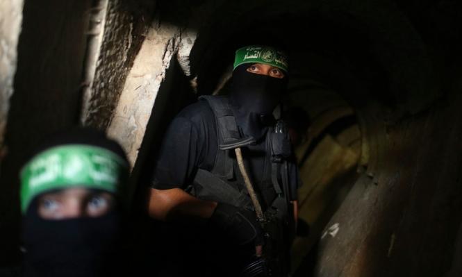 التهويل كذريعة للعدوان: حماس ستنقل الحرب المقبلة للأراضي الإسرائيلية
