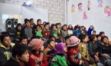 سورية: نزوح عشرات آلاف المدنيين من ريف حلب