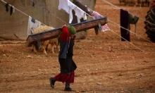 سورية: نزوح عشرات آلاف المدنيين جراء المعارك