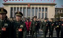 الإنفاق العسكري يضع بكين تالية لواشنطن وسابقة لموسكو والرياض