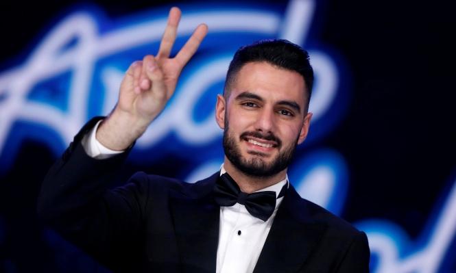 """عودة """"محبوب العرب"""" يعقوب شاهين إلى فلسطين"""