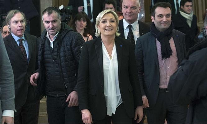 لوبان: فرنسا ليست البوركيني على الشواطئ وإنما بريجيت باردو