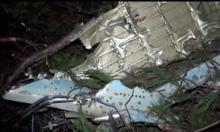 الطيار السوري يدعي إسقاط طائرته