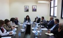مساع فلسطينية لتطوير الاقتصاد بمساهمة عربية ودولية