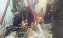 العثور على جثة شابة في بئر قرب جنين