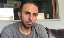 عبد المنان تيتي يتحدث عن وضعية الفريق الطيراوي